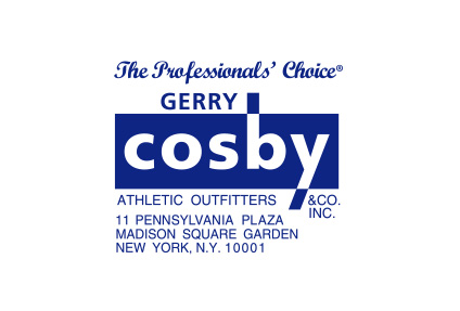 GERRY COSBY